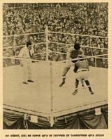 Le Miroir des Sports: September 28, 1922 (p. 200-201, #1 of 6)