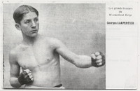 A Great Boxer of the Belgian Wonderland