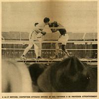 Le Miroir des Sports: September 28, 1922 (p. 200-201, #2 of 6)