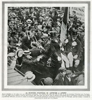 La Vie au Grand Air: July 25, 1914 (p. 663)