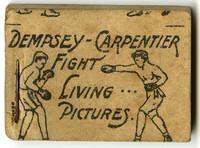 Carpentier-Dempsey flip book